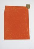 Asimmetrico rosso
