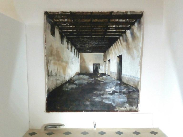 DK, i stanze dell'animo - Filippa Santangelo