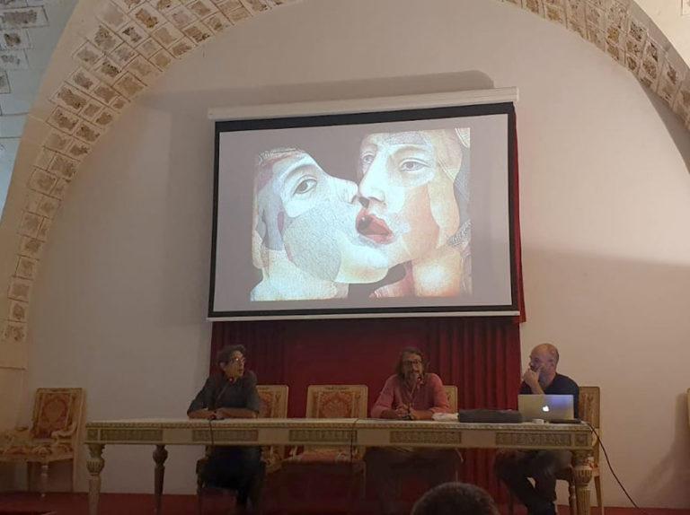Seirenes - Giuseppe Ragazzini