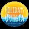 holidays ortigia
